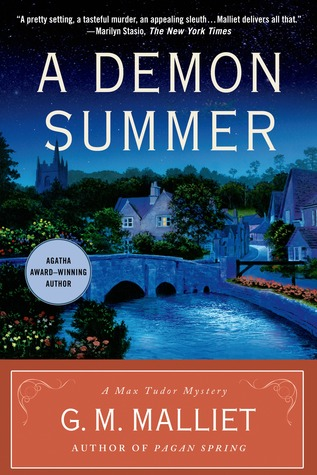 A Demon Summer by G. M. Malliet