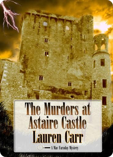 Book Blitz: The Murders at Astaire Castle by Lauren Carr