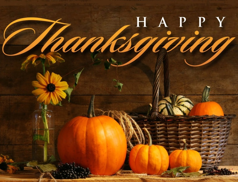 Thursday's Tale: The King's Thanksgiving