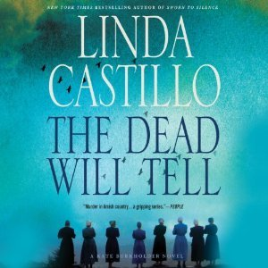 #AMonthof Faves: The Dead Will Tell by Linda Castillo