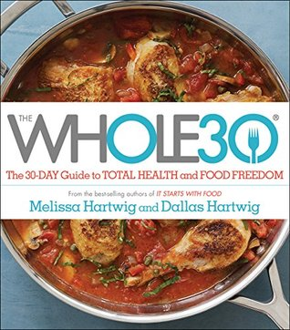 The Whole30 by Melissa and Dallas Hartwig