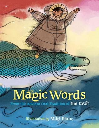 Thursday's Tale: Magic Words