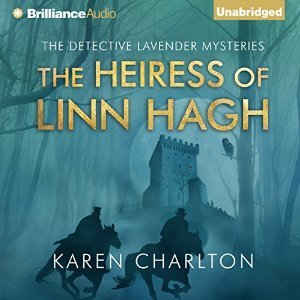 The Heiress of Linn Hagh by Karen Charlton
