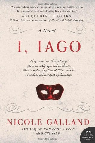 I is for I, Iago