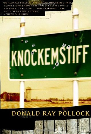 K is for Knockemstiff