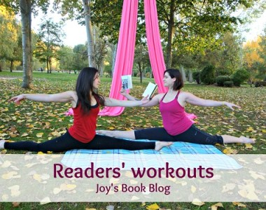 Readers' Workouts – 4/24