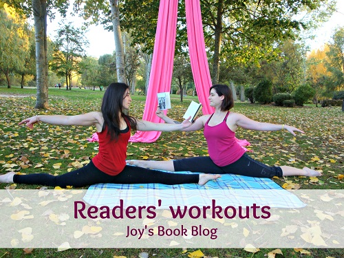Readers' Workouts – 5/30