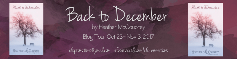 A Visit to Bar Harbor, Maine – Guest Post by Heather McCoubrey, author of Back to December