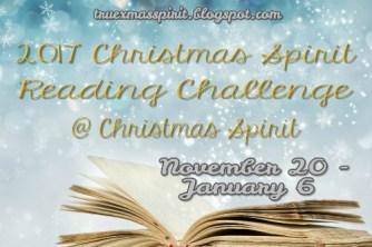Christmas Spirit Reading Challenge
