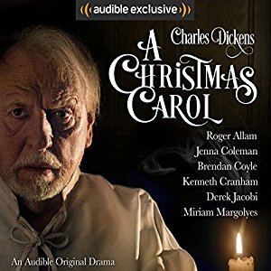 A Christmas Carol by Charles Dickens, adapted by R. D. Carstairs