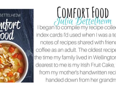 Comfort Food by Julia Bettelheim