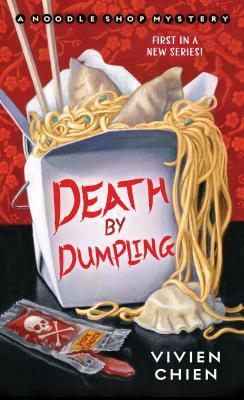 Death by Dumpling by Vivien Chien