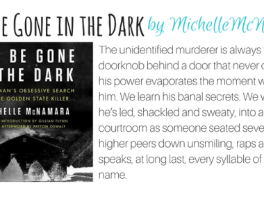 l'll Be Gone in the Dark by Michelle McNamara