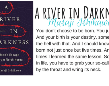 A River in Darkness by Masaji Ishikawa