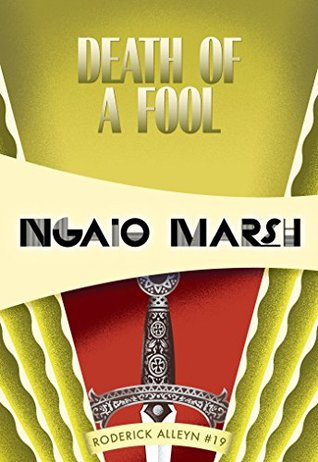 Death of a Fool by Ngaio Marsh