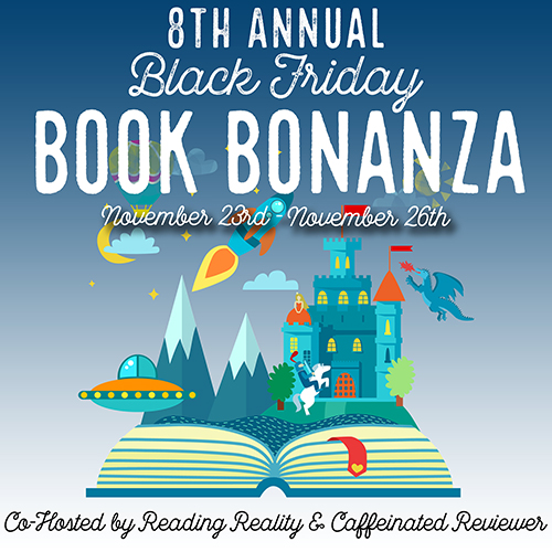 Black Friday Book Bonanza Giveaway Hop