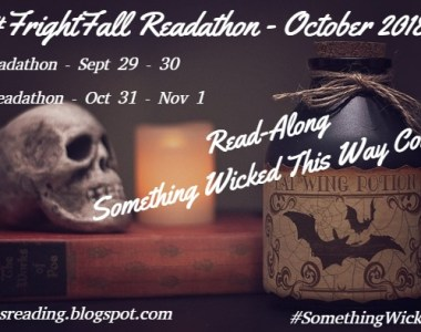 FrightFall Wrap-up