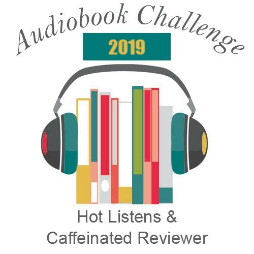 2019 Audiobook Challenge Semi-Annual Update