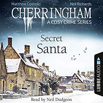 Secret Santa by Matthew Costello and Neil Richards