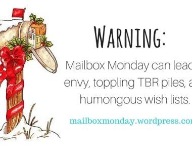 Mailbox Monday – 12/10