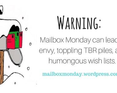 Mailbox Monday – 1/28