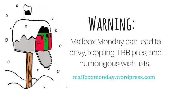 Mailbox Monday – 1/14/19