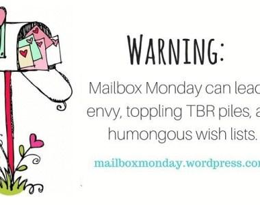 Mailbox Monday – 2/11