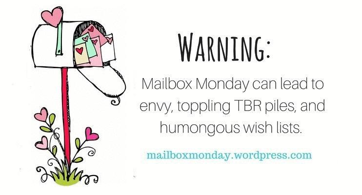 Mailbox Monday – 2/18