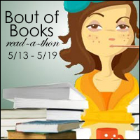 Bout of Books 25