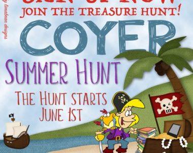 COYER Summer Hunt