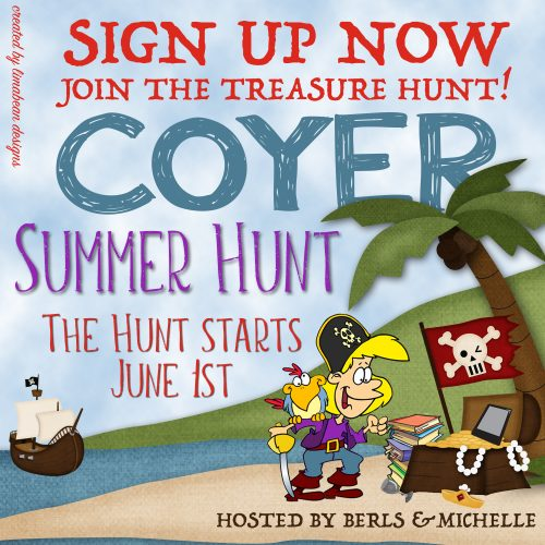 COYER Summer Hunt