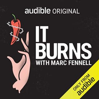 It Burns by Marc Fennel