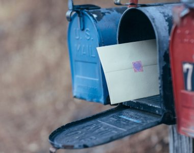 Mailbox Monday – 9/30
