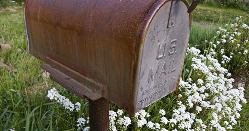 Mailbox Monday – 3/23