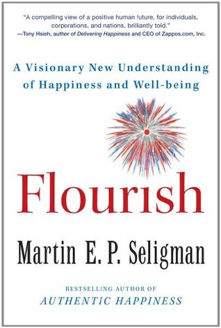 Flourish by Martin E.P. Seligman
