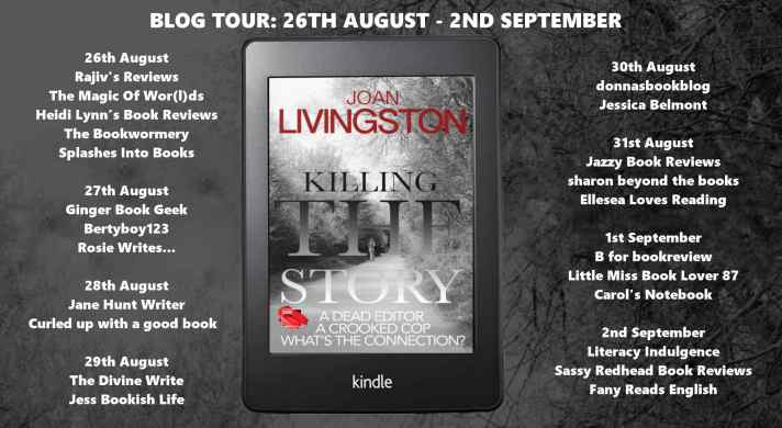 Killing the Story by Joan Livingston
