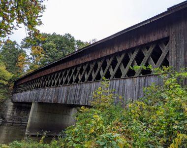 Covered Bridges of Ashtabula County, Ohio