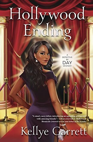 Hollywood Ending by Kellye Garrett