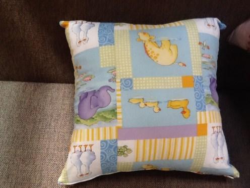 Carlys cushion
