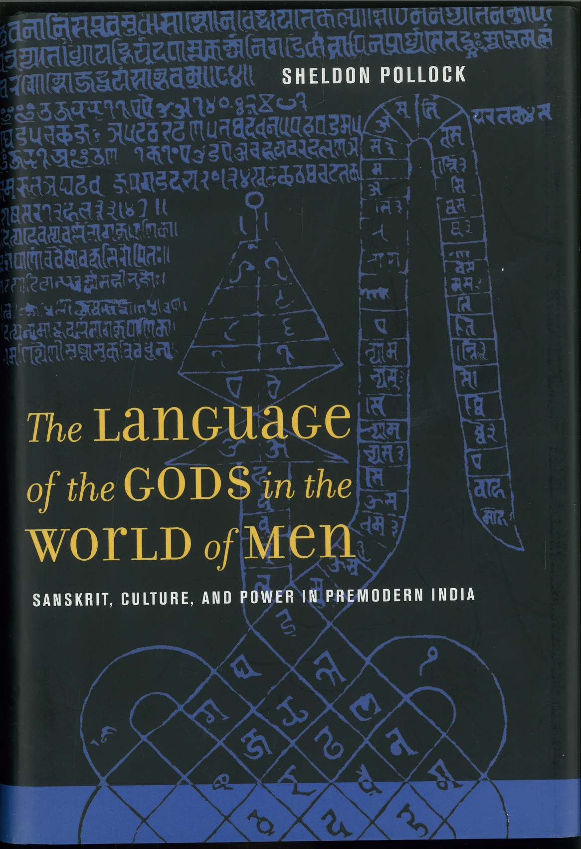 Pollock_Language of the Gods