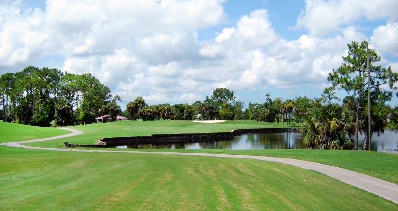 160-acre golf course offered to Collier County for $28M