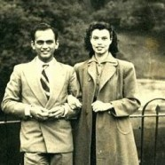 Dudley and Thelma Abraham