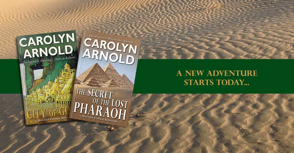 A new #action-adventure novel for the #mystery lover!