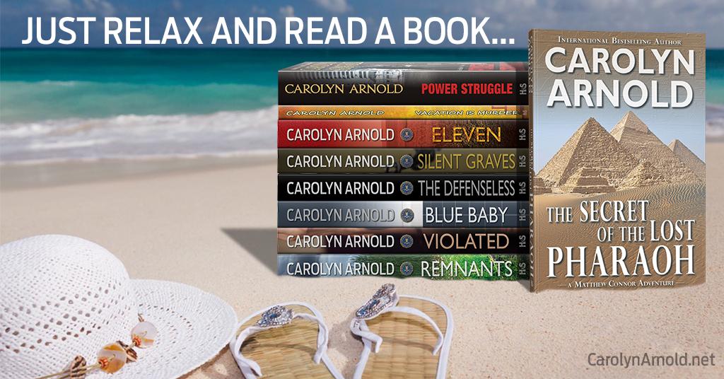 June #BookPicks for the Beach