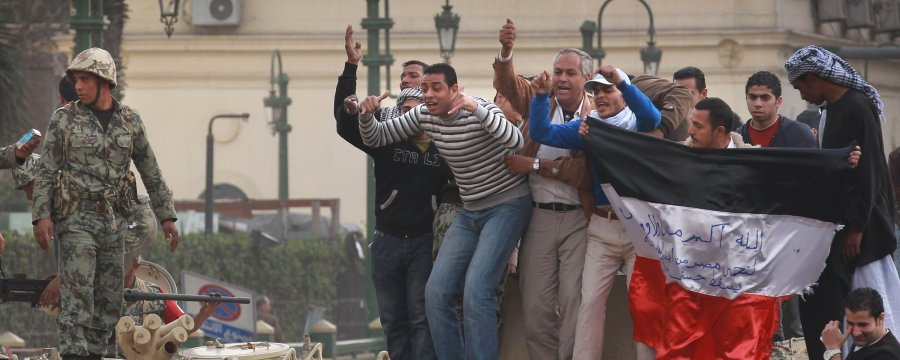 What Lies Behind Egypt's Problems? How Do They Affect Others? By Gail Tverberg