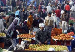 Food Crisis 2011: The Global Food Shortage Has Already Begun