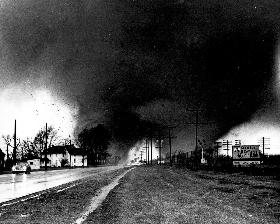 Bill McKibben: A Link Between The Joplin Tornadoes And Climate Change? Never!