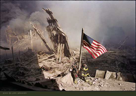 Ghosts of September 11, By Mike Ruppert
