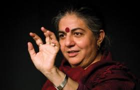 Climate Justice Requires A New Paradigm, By Vandana Shiva