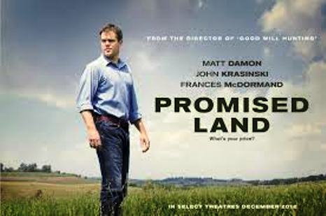 """Promised Land"": Energy And Ethics In The Age Of Economic Decline, By Carolyn Baker"